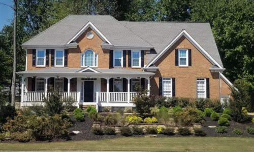 Riverfield in Peachtree Corners