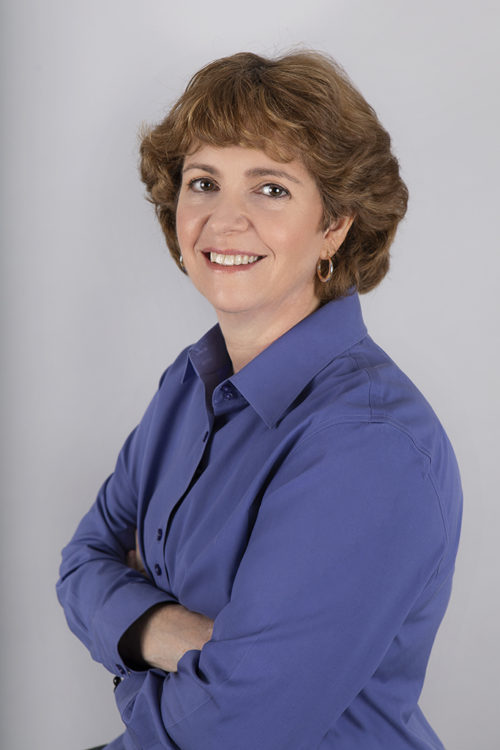 Peachtree Corners Real Estate Agent: Rhonda Levan