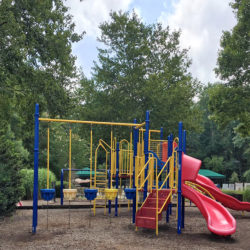 Riverfield Playground