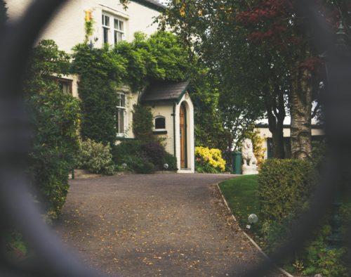 Peachtree Corners Rhonda Levan Real Estate Luxury Home